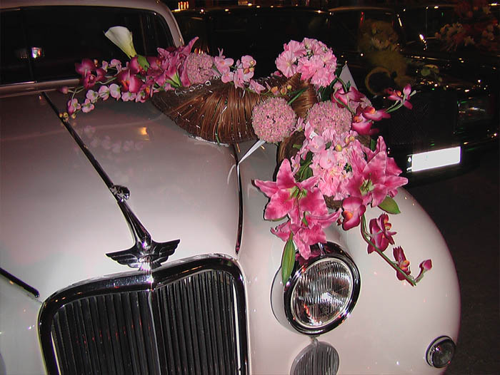 wedding cars Lebanon