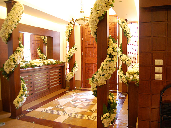 home decoration flowers bekaa