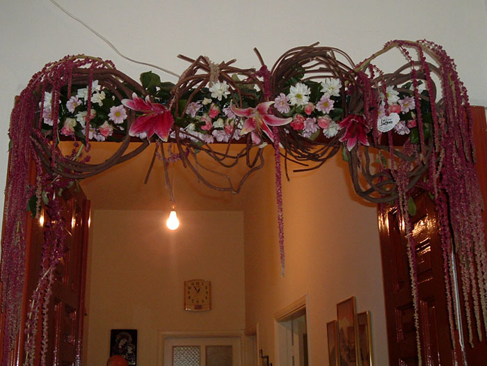 house Decorations