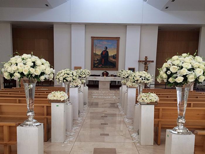 Church wedding decorations lebanon wedding church aisle ideas on church wedding decorations lebanon church weddings floral designs junglespirit Images