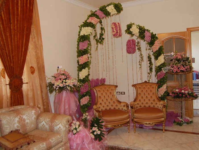 Weddings flowers bekaa