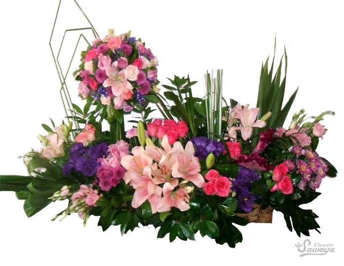 Flowers sale lebanon
